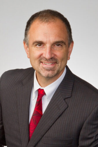 photo of CSHL Trustee George Yancopoulos