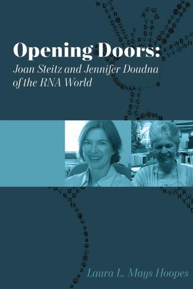 Book cover: Opening Doors
