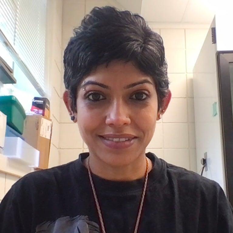 photo of Kuhulika Bhalla