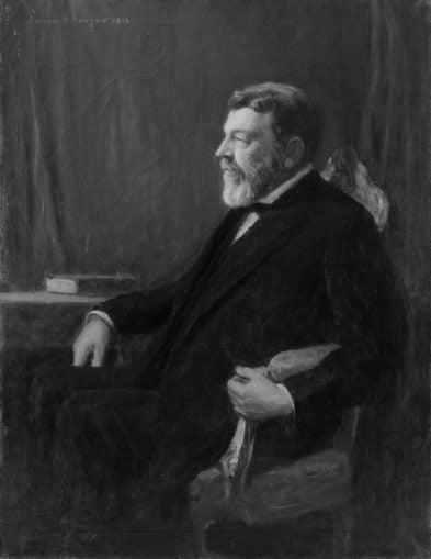 Franklin W. Hooper
