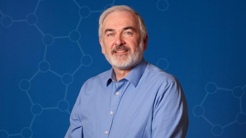 Krainer wins Gabbay Award for SMA research