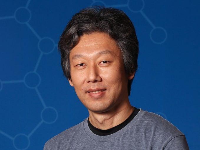 photo of Hiroyasu Furukawa