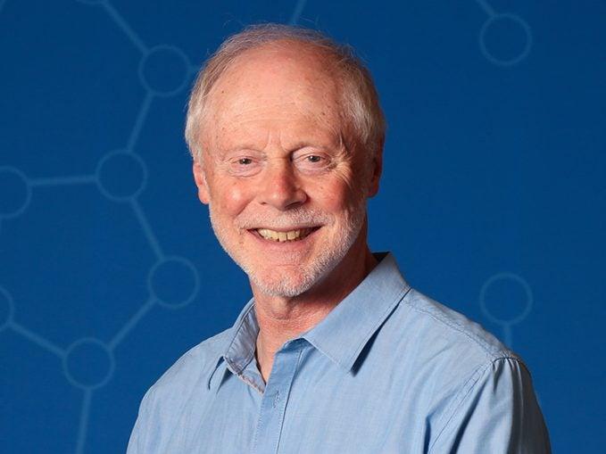 photo of John Inglis