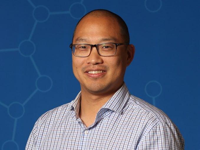 photo of Peter Koo