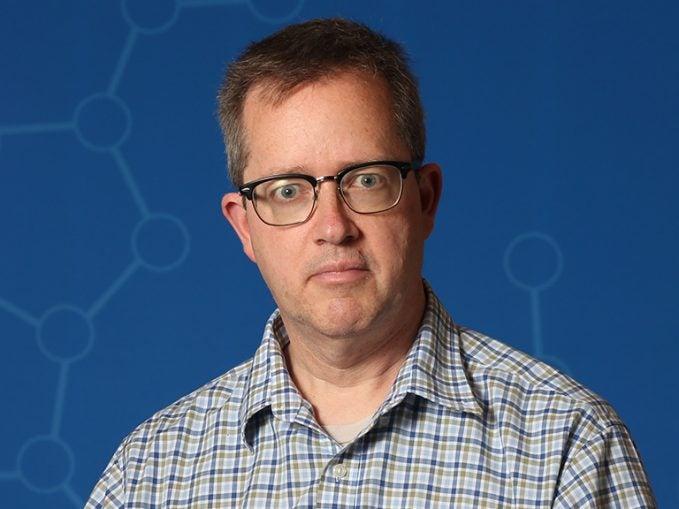 photo of Stephen Shea