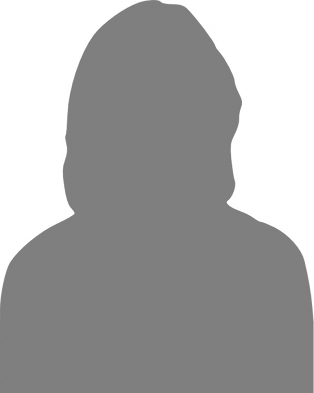 image of a female silhouette
