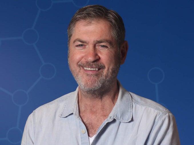 photo of Dave Micklos