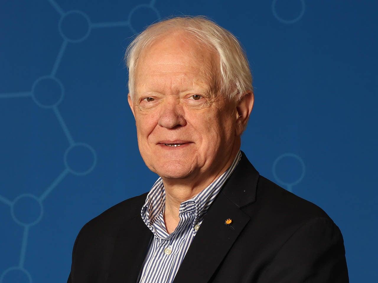 Jan A. Witkowski