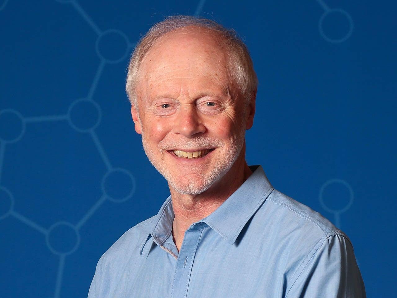 John R. Inglis