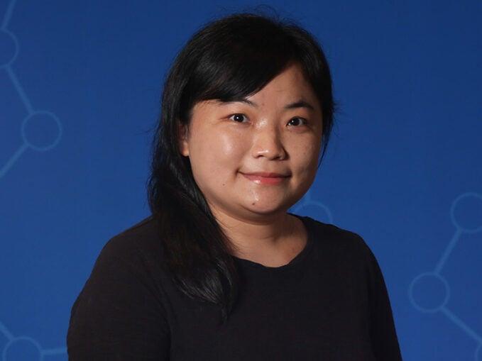 photo of postdoc Wen-Hsuan Yang
