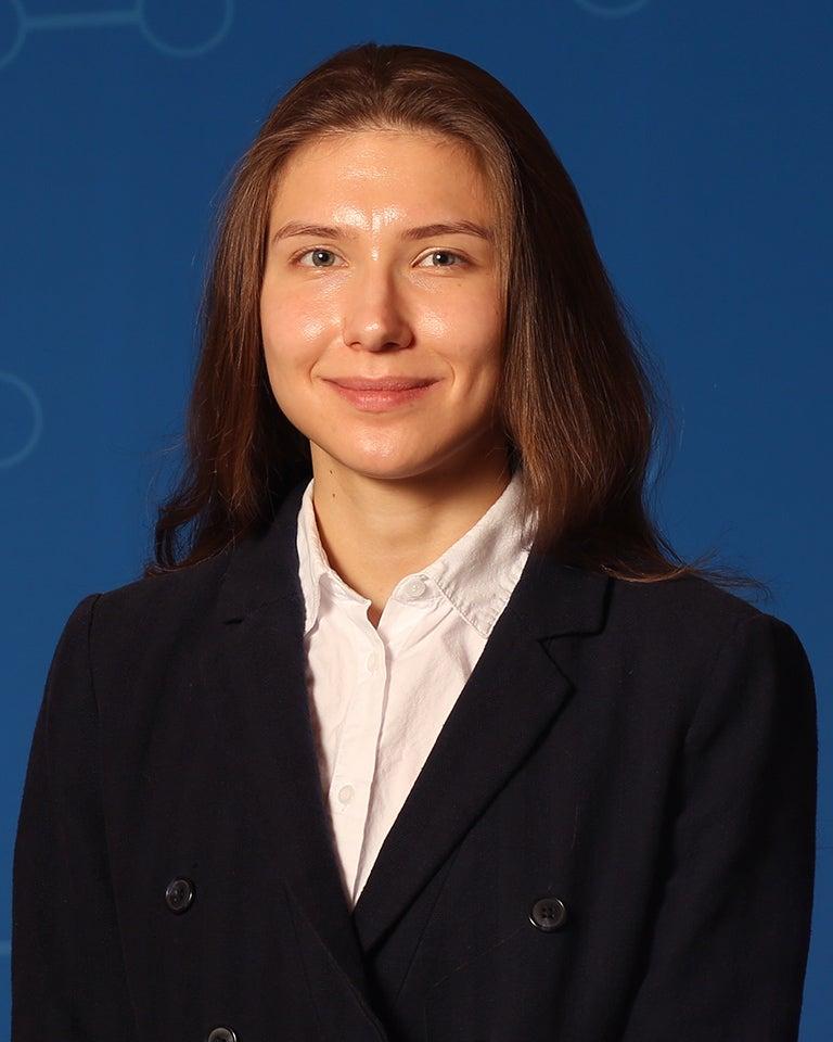 Sofya A. Polyanskaya