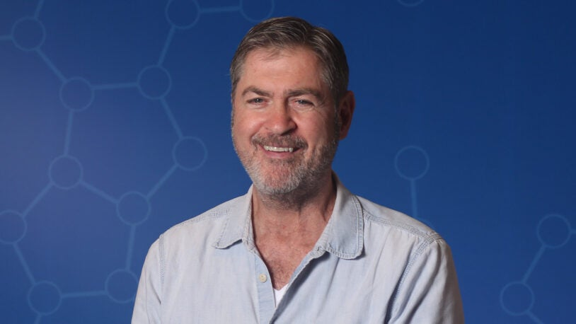David Micklos recognized for science education by ASCB